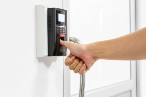 Access Control System - Right On Time Locksmith