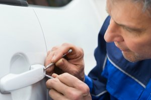 Car Lockout Services - Right On Time Locksmith