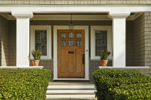 Residential Doors - Right on Time Locksmith
