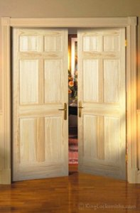 Interior Doors - Right on Time Locksmith
