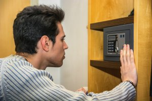 Residential Safes - Right on Time Locksmith