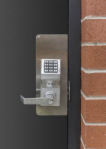Security Doors - Right on Time Locksmith