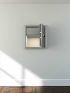 Wall Safe - Right on Time Locksmith