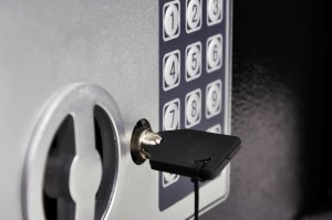 Safe Installation - Right on Time Locksmith