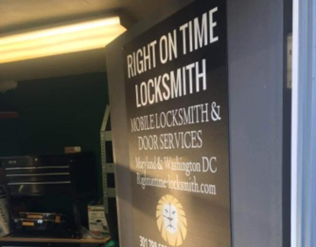 Washington Highlands, DC Locksmith