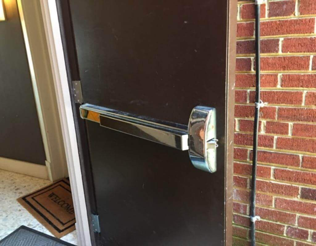 RIght On Time Locksmith in Chevy Chase, DC