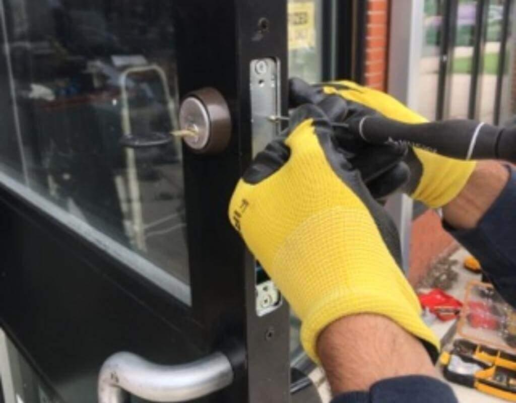 RIght On Time Locksmith in Glenarden, MD