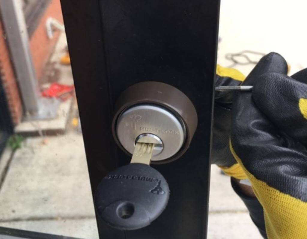 RIght On Time Locksmith in New Carrollton, MD