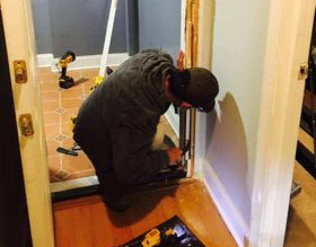 RIght On Time Locksmith in Rosedale, MD