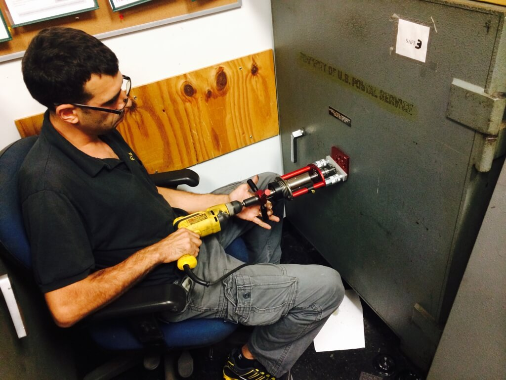 Right On Time Locksmith in Maryland Safes Vaults