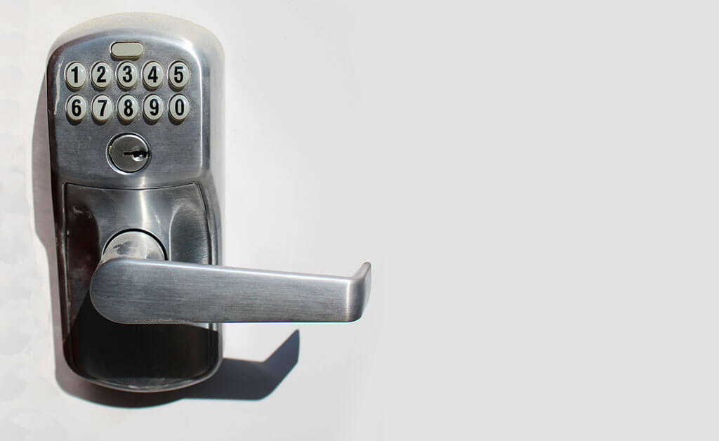 Know Your Lock Type: Mechanical or Electronic?