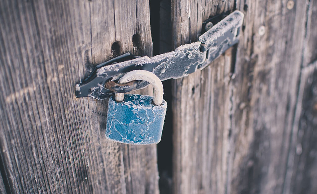 The Signs You Need to Know When It's Time for New Locks
