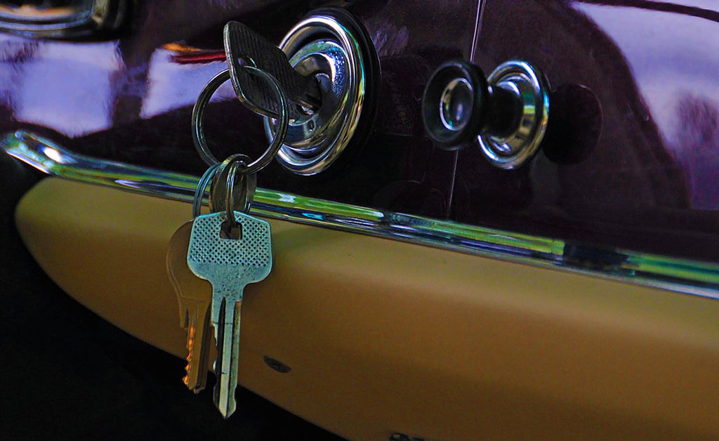 Trouble with your Car Key or Ignition? We Can Help!